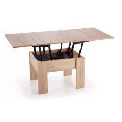 H - Serafin dohányzóasztal