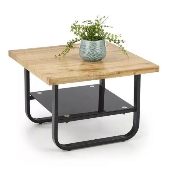 H - Espinoza kwadrat dohányzóasztal