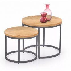 H - Oreo dohányzóasztal