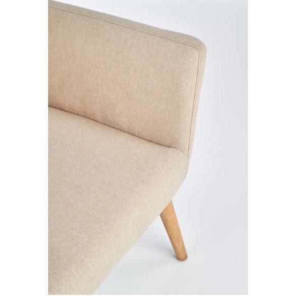 H - Cotto fotel - bézs színben