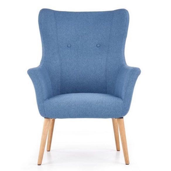 H - Cotto fotel -  kék színben