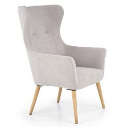 H - Cotto fotel - szürke színben