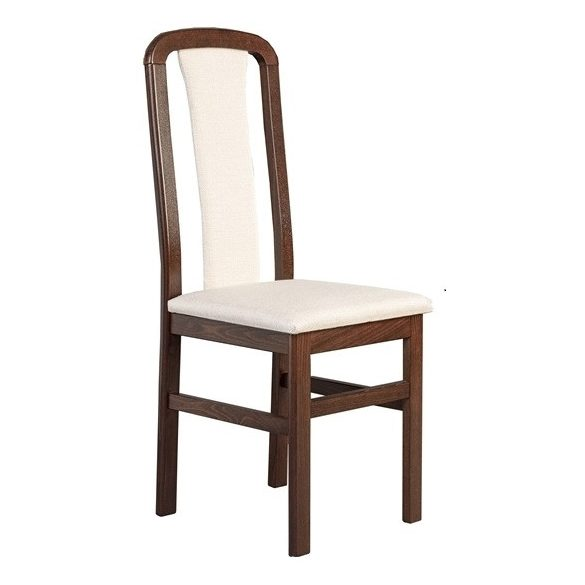 J - Detti tömörfa szék választható kárpittal