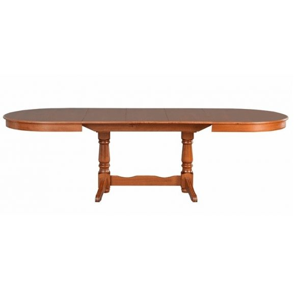 J - Europa asztal 158/275x100