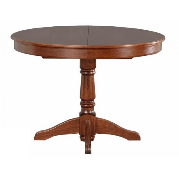 J - Venusz asztal 110/140x110 cm