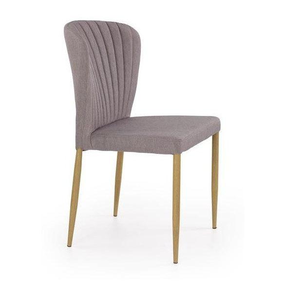 H - 236 szék szürke