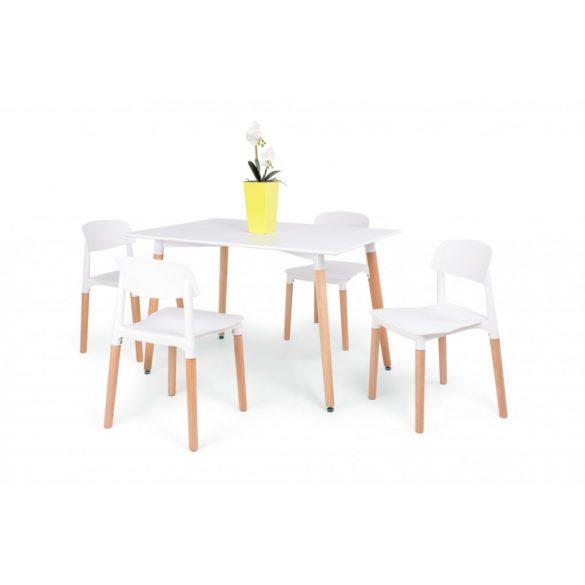 D - Korvin asztal 120x80 cm