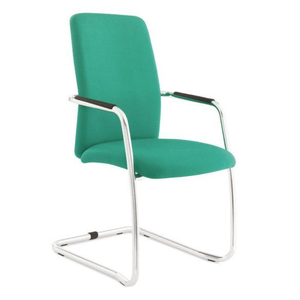 L - Country alto ST szánkótalpas szék