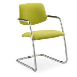 L - Country ST szánkótalpas szék