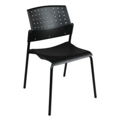 L - Lucca nero szék