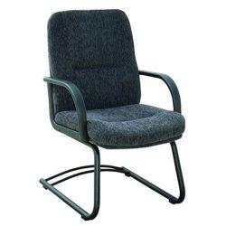 L - Paula visitor szánkótalpas szék