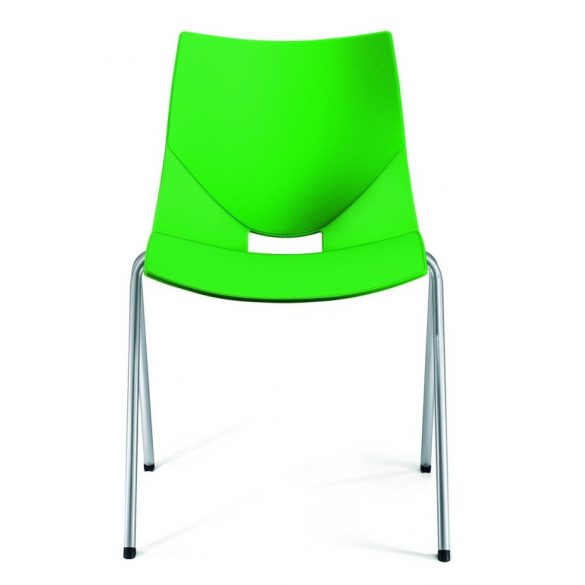 L - Shell szék