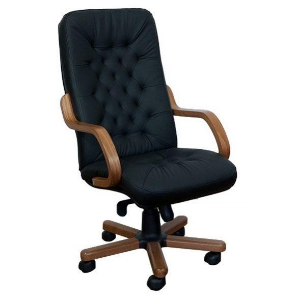 L - Viktoria karo boss szék