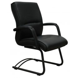 L - Zadar visitor szánkótalpas szék