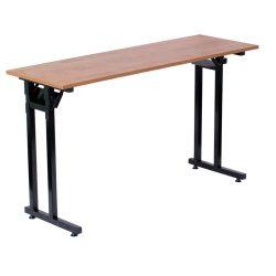 M - L-100 összecsukható asztal 120x40 cm