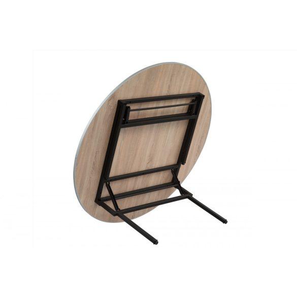 M - EC-HK összecsukható körasztal