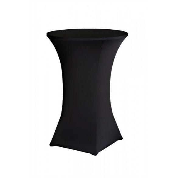 M - Flex HIT K asztalszoknya - fekete színben