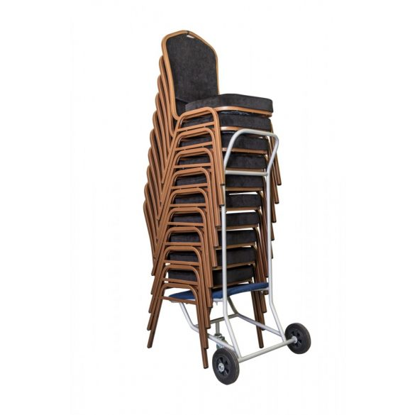 M - WK1 Bankett szék szállító kiskocsi