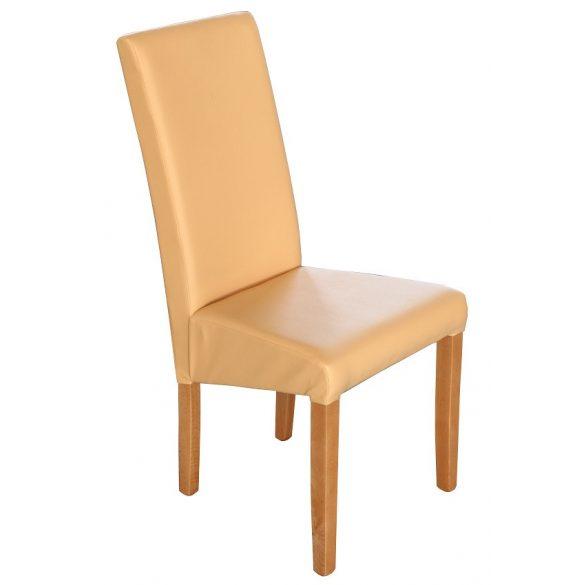 S - Berta fa szék választható kárpittal