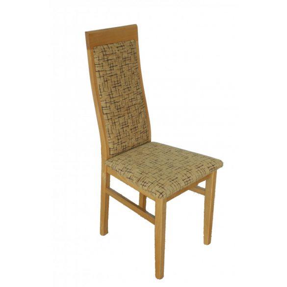 S - Betti fa szék választható kárpittal