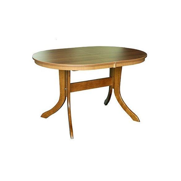 S - Boni asztal 130/170x90 cm