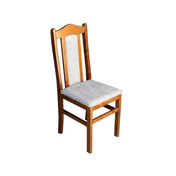 S - Jázmin fa szék választható kárpittal