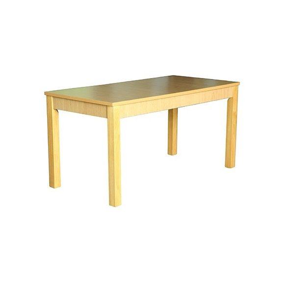S - Lindus asztal 160/200x80 cm