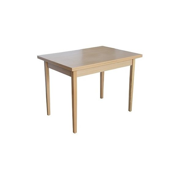 S - Miklós asztal 110/200x75 cm