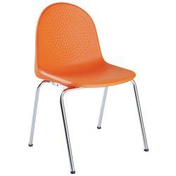 T - Amigo műanyag szék