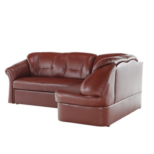 TK - Laredo bőr ülőgarnitúra